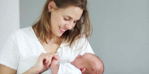 Mother's Circle - 5 week program - November