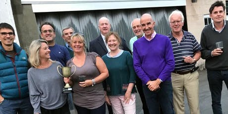 JOIN LEWES CHAMBER SKITTLES TEAM tickets