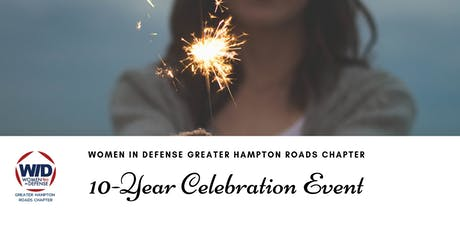10-Year Celebration Event tickets