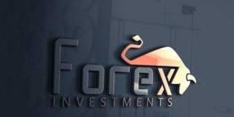 Investments - Forex - Cryptocurrency tickets