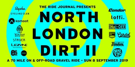 North London Dirt II tickets