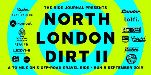 North London Dirt II