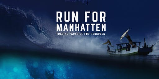 "Coffs: ""Run for Manhattan"" a CSalt Media film presented by Christian Surfers Aus"