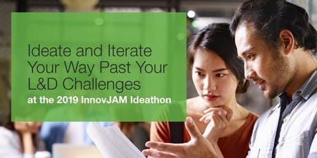 InnovJam Ideathon 2019 tickets