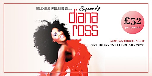 Supremely Diana Ross