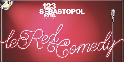 Le Red Comedy - Saison 2