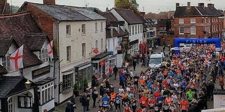 SECO Alcester 10k tickets
