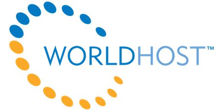 WorldHost Customer Service Training Course tickets