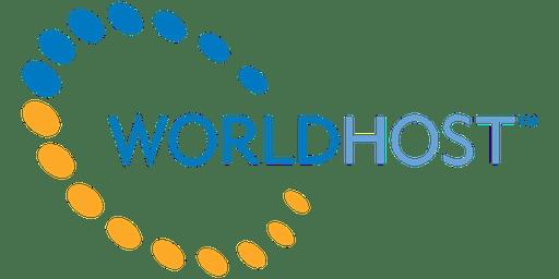 WorldHost Customer Service Training Course