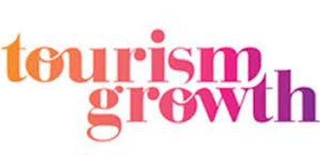 Promoted Event: Tourism Growth's 'Converting Enquiries into Sales' tickets