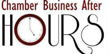 Chamber Business After Hours tickets