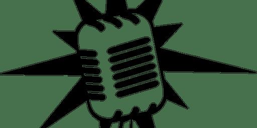 Uitgesproken Poëzie: over poëzievoordracht in de klas