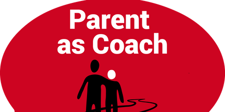 Parent as Coach tickets