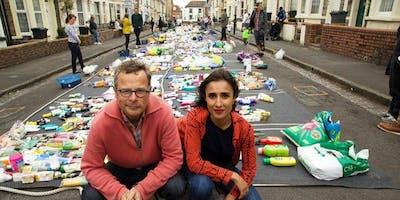 Zero Waste Week BBC War on Plastic Documentary Screening & Panel Discussion