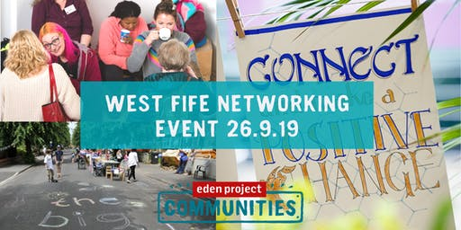 West Fife Networking Event
