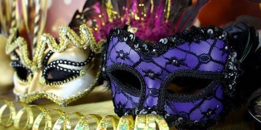 Masquerade for a Cause!