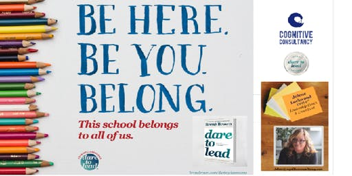 Dare to Lead™ -Daring Classrooms 2 Day Workshop,  Seoul   9-24 & 25, 2019