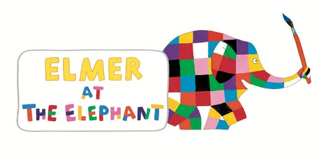 Elmer's Birthday presented by Blue Elephant Theatre tickets