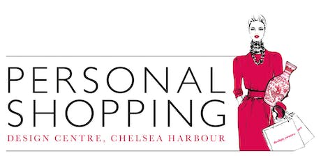 Personal Shopping Clinics tickets