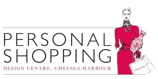 Personal Shopping Clinics