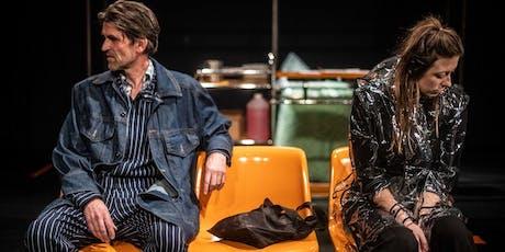 Theatergroep Greppel presenteert 'Blackbird' tickets