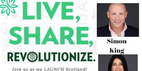 Edinburgh Opportunity Event tickets