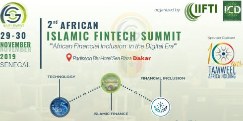 2nd African Islamic Fintech Summit