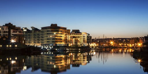 ODI Fridays: The role of open data in delivering Bristol's new Smart City Strategy