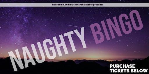 Bedroom Kandi presents: Naughty Bingo (September)