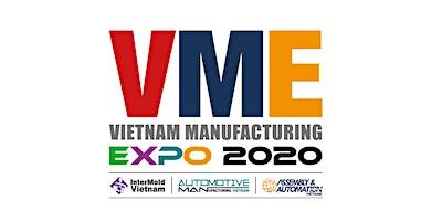 Vietnam+Manufacturing+Expo+2020