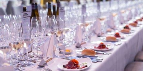 Six Nations Wine Challenge - Black Tie Trophy Dinner tickets