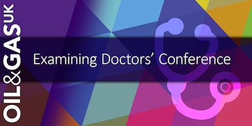 OGUK Examining Doctors' Conference