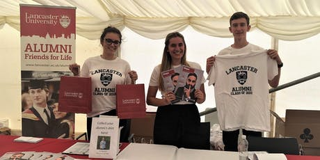 PG 2019 New Grads Sign Up and Register for Graduation T-shirt Collection tickets