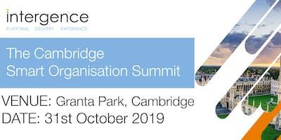 The Smart Organisation Summit