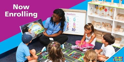 The Learning Experience Bolingbrook Enrolling Infants Through Preschool -Limited Spots!