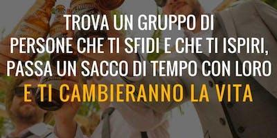 #TonyPower - 26 Agosto - Valdarno