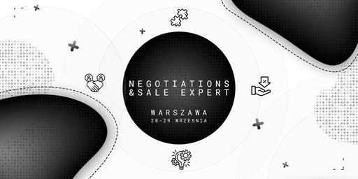 Negotiations Sale Marketing Expert