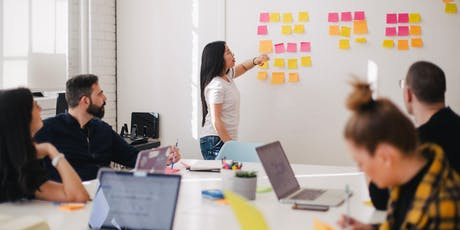 Public Service Design Workshop – Innovatie in je dagelijkse werk tickets