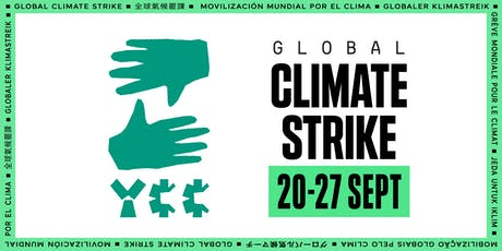 Young Craft Citizens #ClimateStrike in Islington tickets