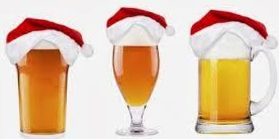 Christmas Beer Garden at the Market 2019