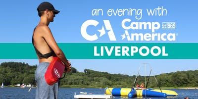 Camp America - 'An evening with Liverpool'