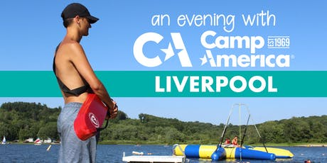 Camp America - 'An evening with Liverpool'  tickets