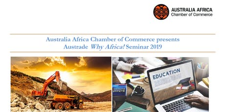 Why Africa!-Perth tickets