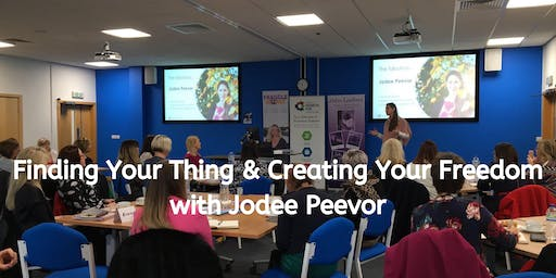 September 2019 Telford WiRE Networking Meeting