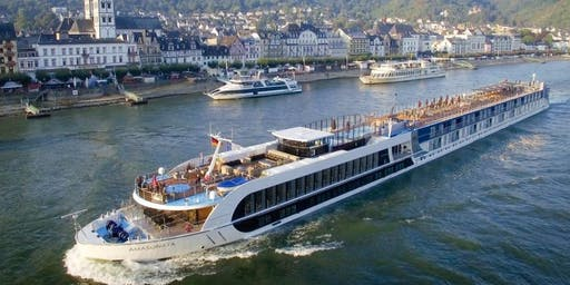 New to River Cruising