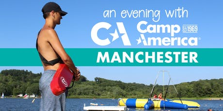 Camp America - 'An evening with Manchester'  tickets