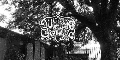 Glasgow - Juniper Grave / Dead Coyotes  tickets