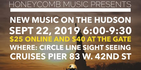 Honeycomb Music Presents New Music Night tickets