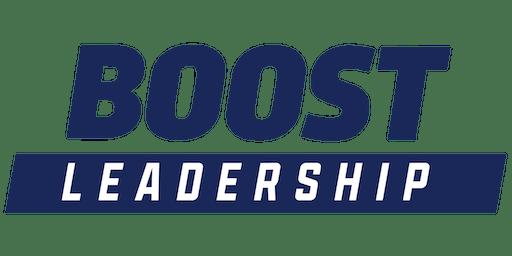 Boost Leadership: Jeff Henderson