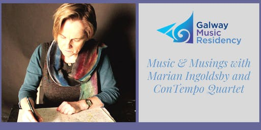Music & Musings with Marian Ingoldsby